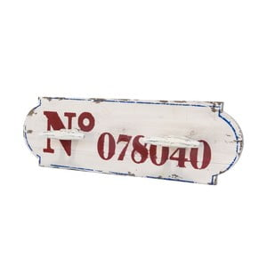 Věšák Attacapanni No.078040