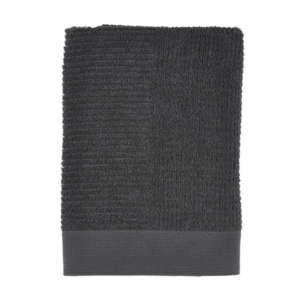 Prosop Zone Nova, 70 x 140 cm, negru