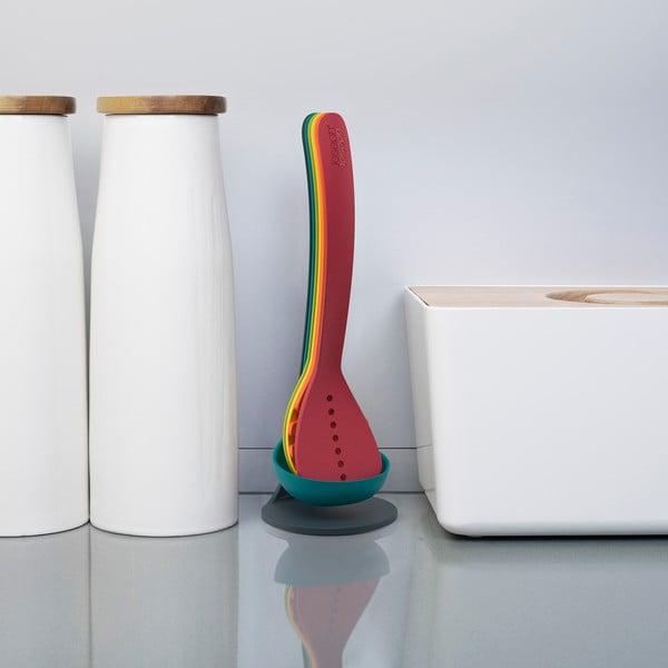 Sada 5 kuchyňských nástrojů se stojánkem Joseph Joseph Nest