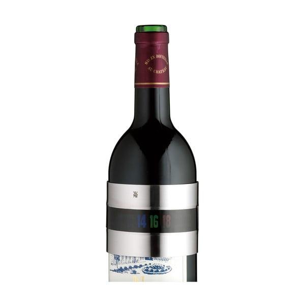 Antikoro teplomer na víno WMF Cromargan® Clever & More