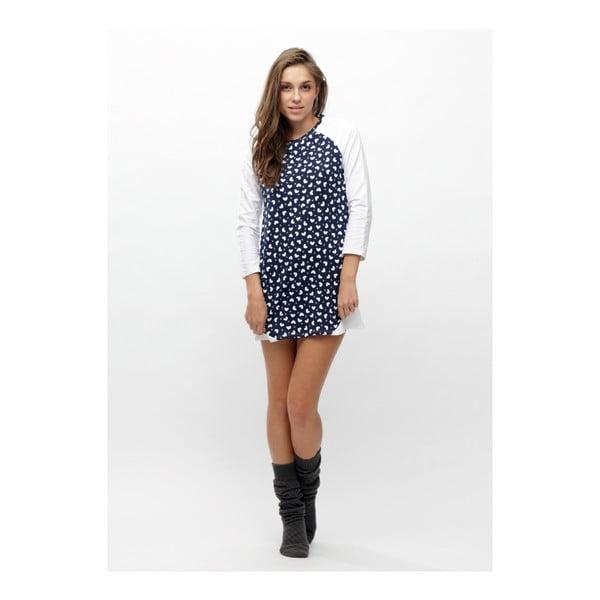 Pyžamová košilka DeepSleep Wite, velikost S