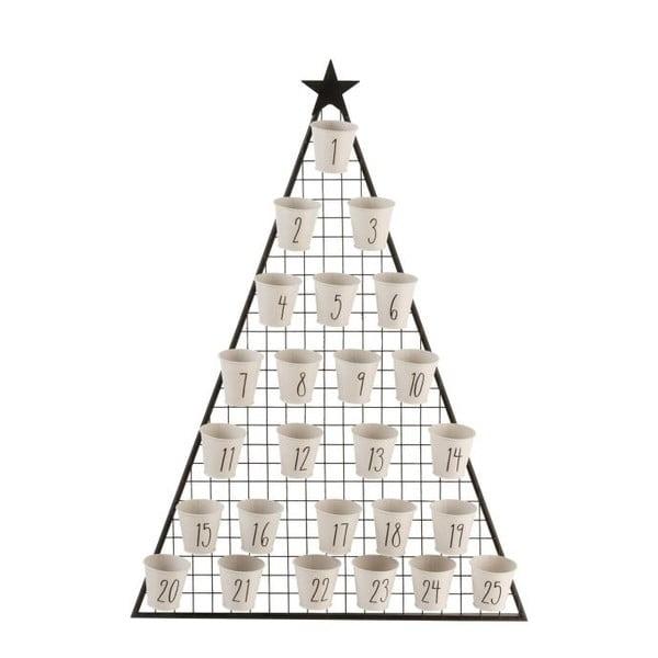 Kalendarz adwentowy J-Line Tree
