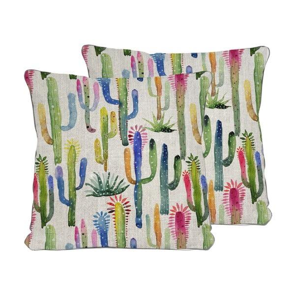 Polstář Cactus, 45x45 cm