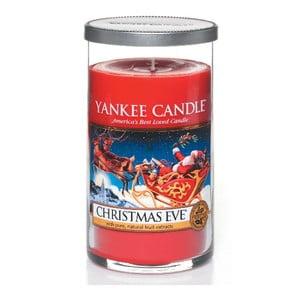 Vonná svíčka Yankee Candle, Štědrý večer, střední
