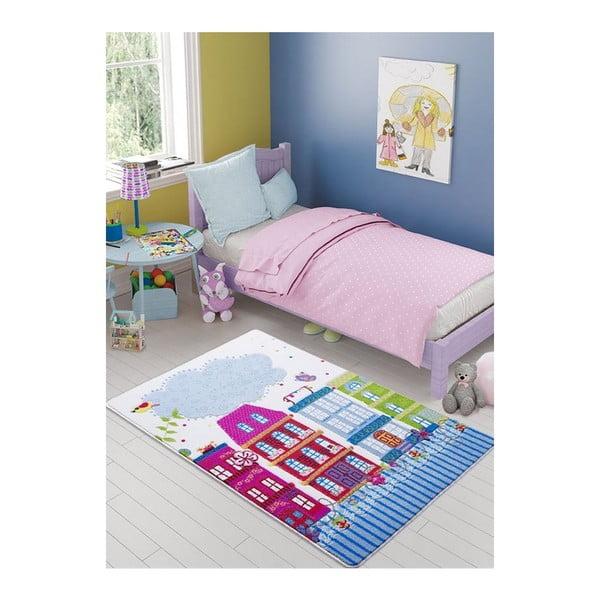 Dětský koberec Confetti Sweet Home,100x150cm