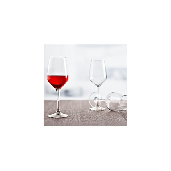 Sada 3 sklenic na víno Vinium, 42 cl