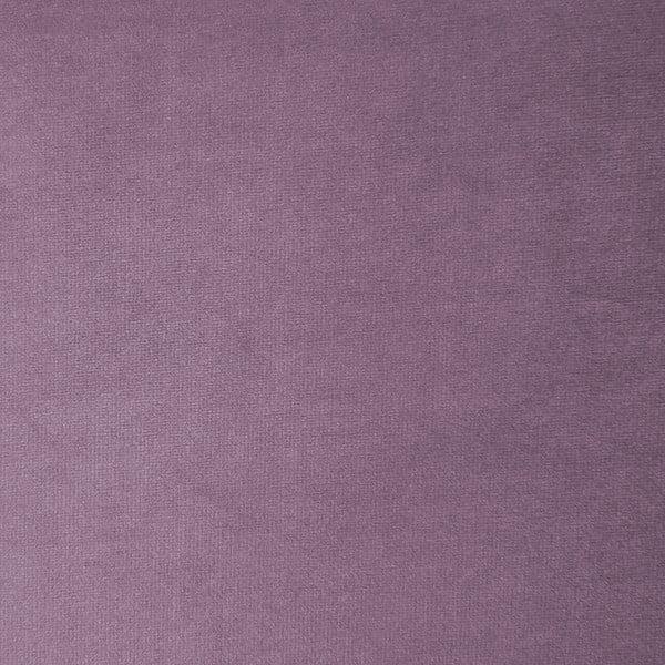 Fialová trojmístná pohovka Vivonita Bronson