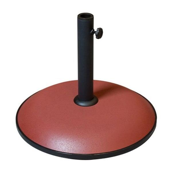 Podstavec na slunečník Bordeaux, 35x45x45 cm