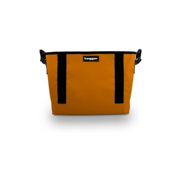 Vak Tagger Crew Messenger, oranžový