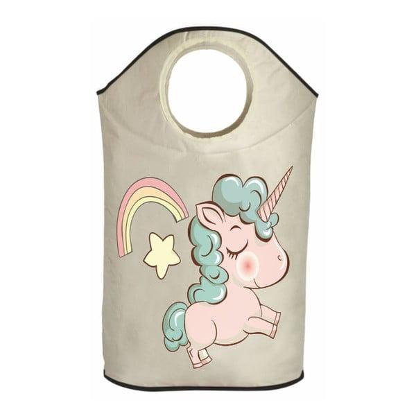 Úložný koš Butter Kings Unicorn Baby