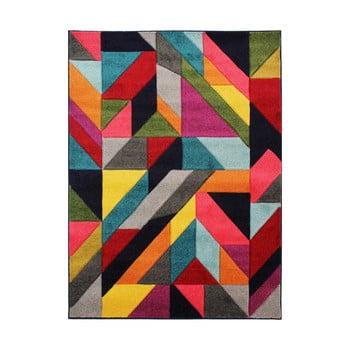 Covor Flair Rugs Radiant Jigsaw, 170 x 120 cm