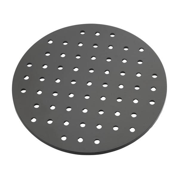 Suport pentru chiuvetă Wenko Sink Mat Kristall, ø 31 cm