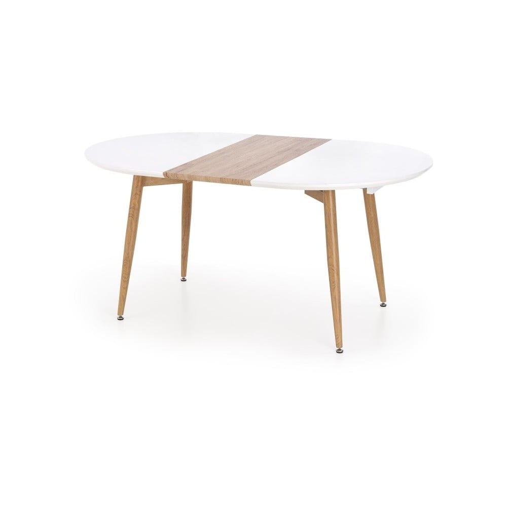 Rozkládací jídelní stůl Halmar Caliber, délka 160 - 200 cm
