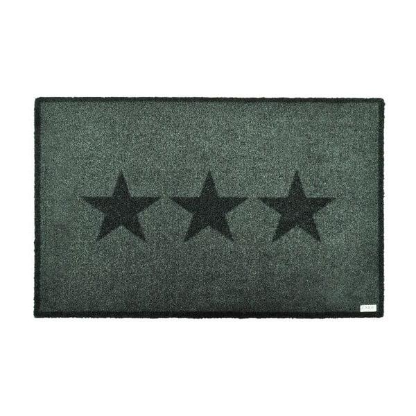 Rohožka Zala Living Stars Grey, 50x70 cm