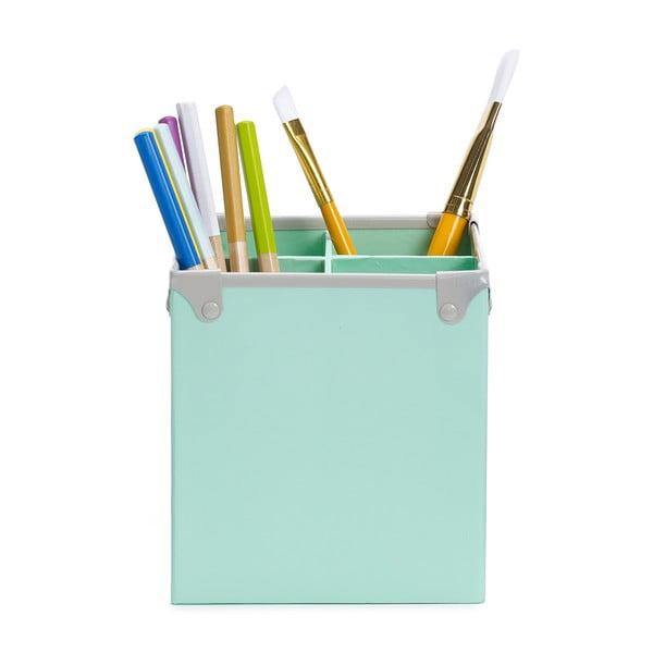 Stojánek na tužky Design Ideas Frisco Mint