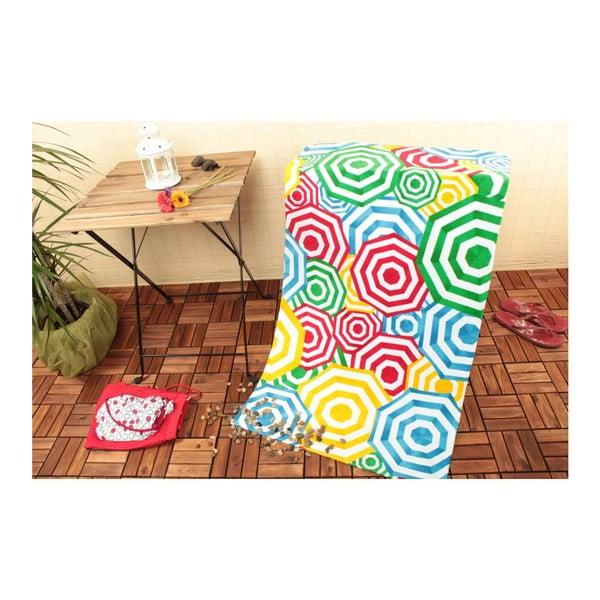 Osuška Colorful, 75x150 cm