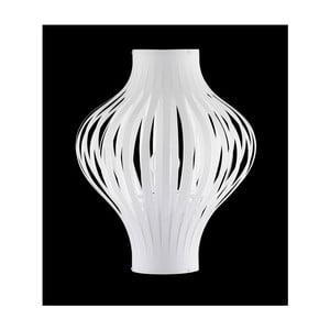 Stolní lampa Alladin, bílá