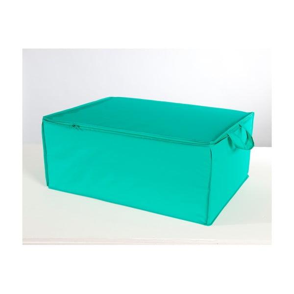 Textilní box Green, 70x50 cm