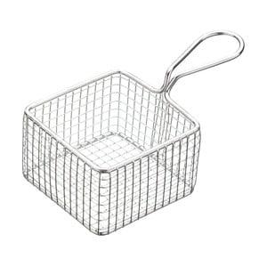 Košík na smažení Kitchen Craft, šířka 6 cm