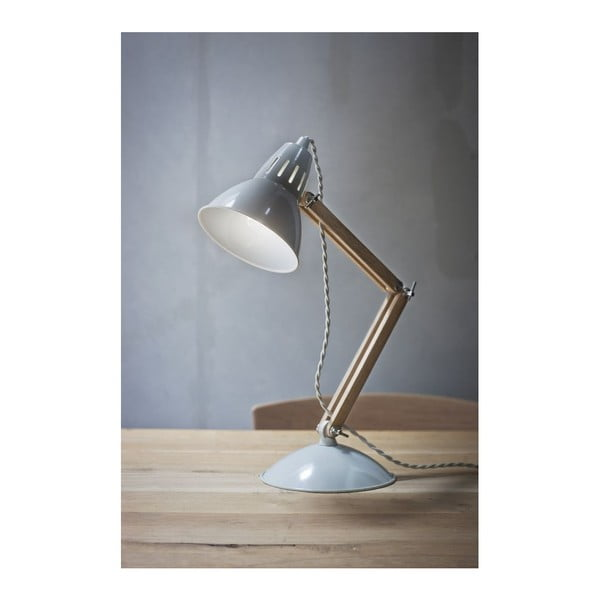 Stolní lampa Bermodsey