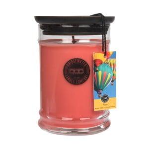 Vonná svíčka ve skleněné dóze s vůní ovoce a květin Creative Tops Soar, doba hoření 140-160 hodin