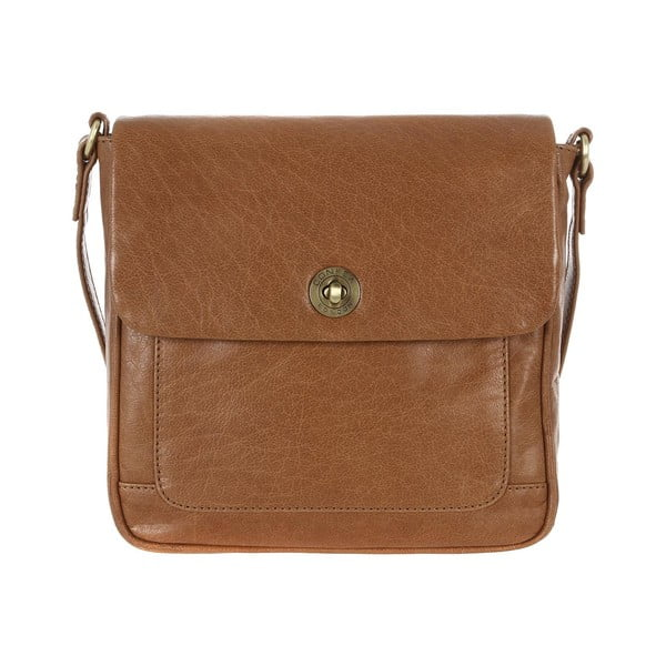 Dámská kožená taška Nina Tan