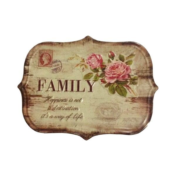 Nástěnná cedule Bolzonella Family