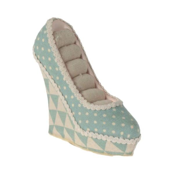 Šperkovnice Mint Shoe