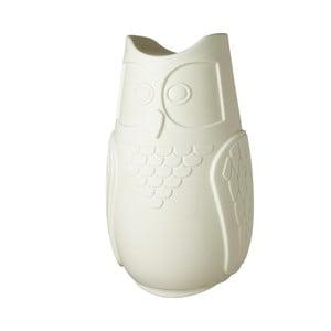 Lampa Bubo 44 cm, bílá