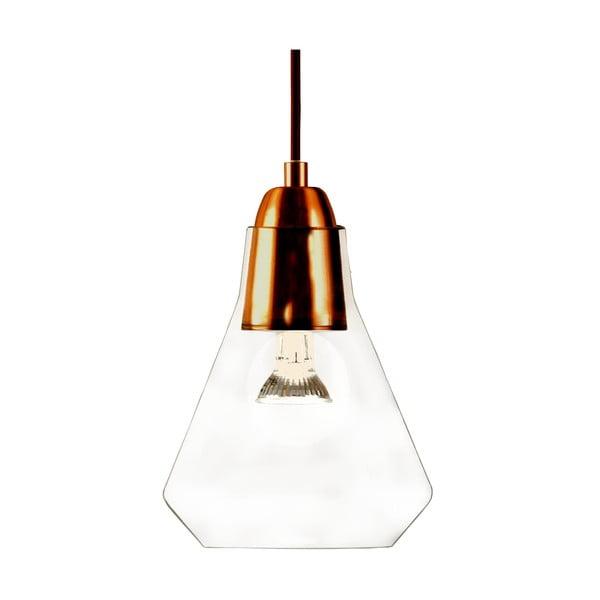 Závěsné svítidlo Scan Lamps Toppi