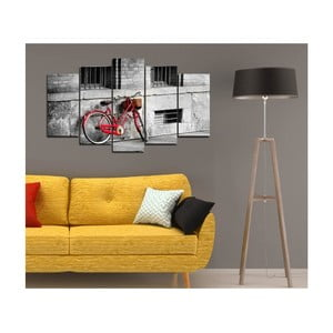 Vícedílný obraz 3D Art Lenteno, 102x60cm
