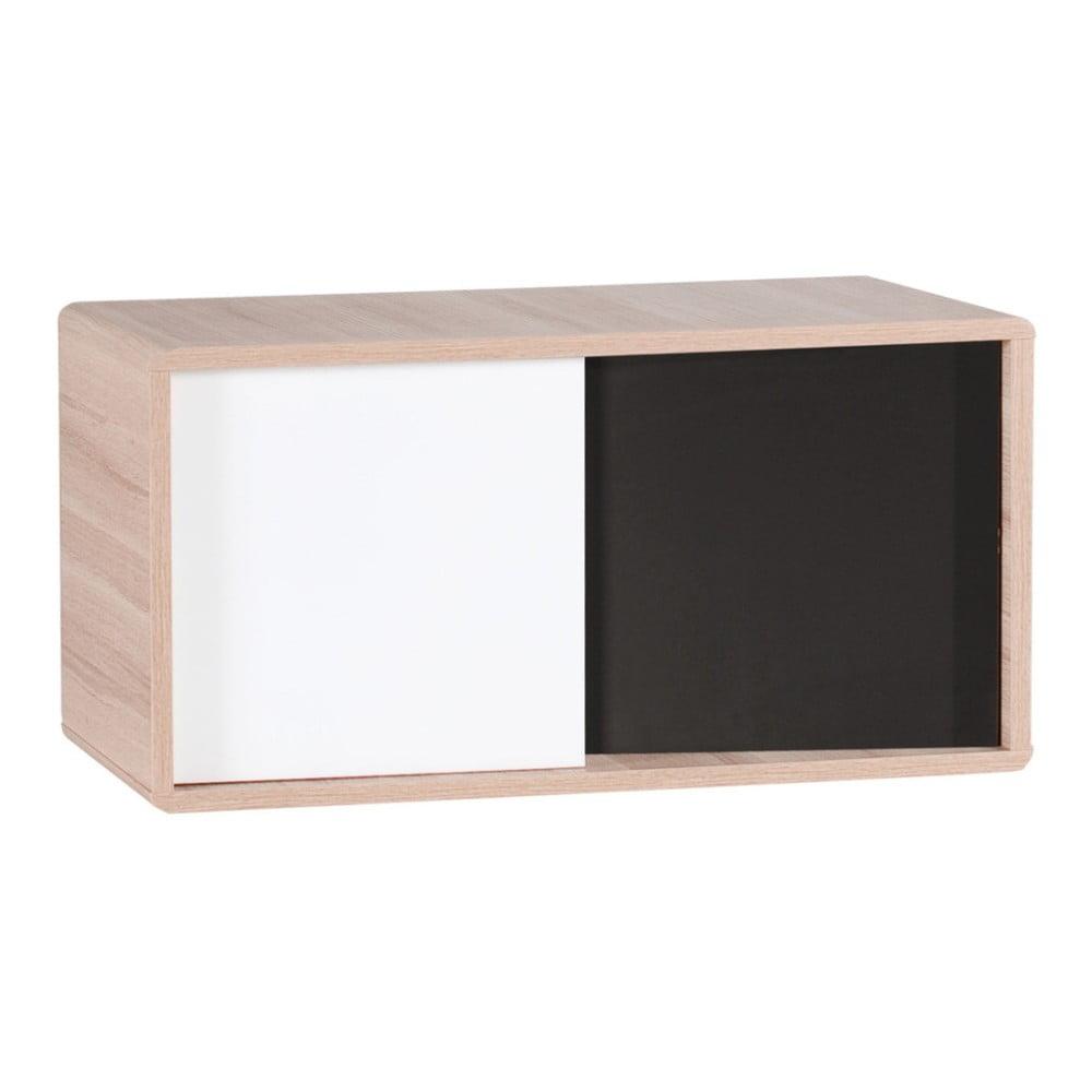 Přídavná vrchní skříňka k šatní skříni Vox Evolve