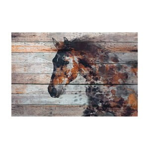 Obraz Marmont Hill Fire Horse, 45 x 30 cm