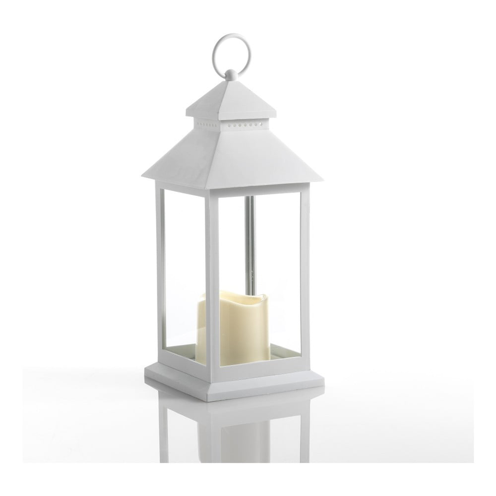 Velká dekorativní LED lucerna vhodná do exteriéru Tomasucci Lante