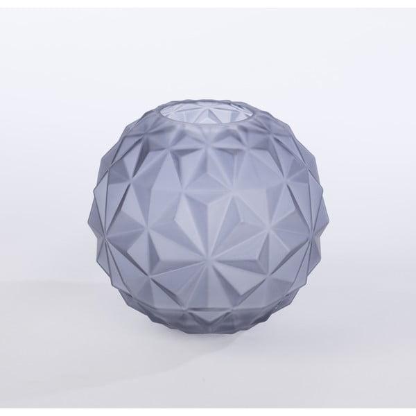 Skleněná váza Coalta, 19 cm