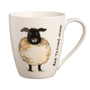 Hrnek Price & Kensington Back to Sheep, 350 ml