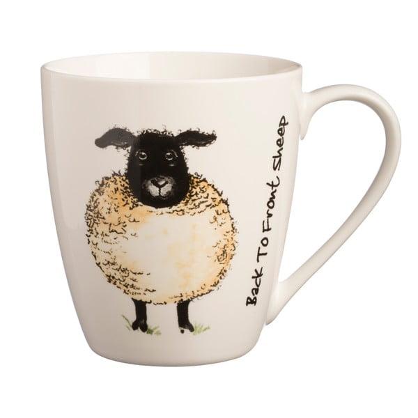 B2F Sheep porcelánbögre bárány motívummal, 340 ml - Price & Kensington