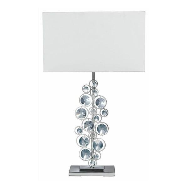 Stolní lampa White Decor