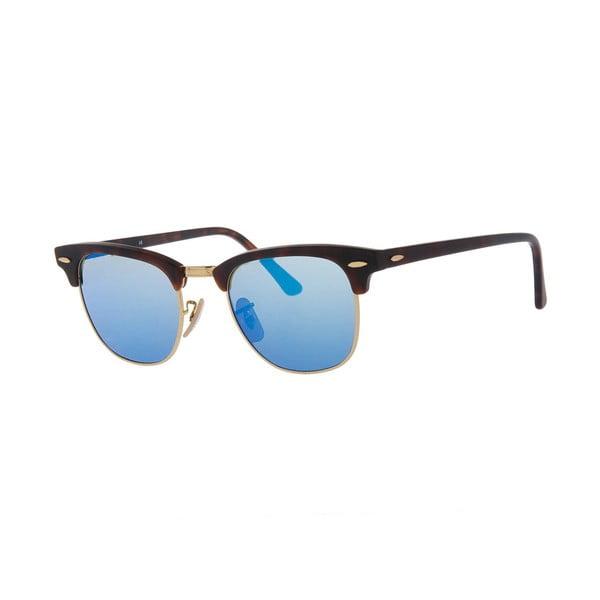 Unisex sluneční brýle Ray-Ban 3016 Gold 51 mm