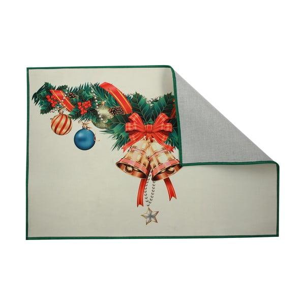 Vánoční prostírání Christmas no. 8,  33x50 cm