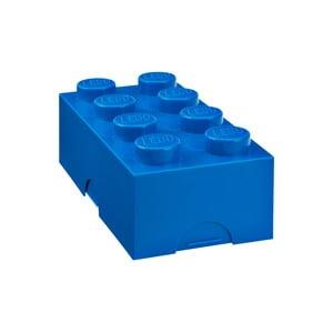 Cutie pentru prânz LEGO®, albastru