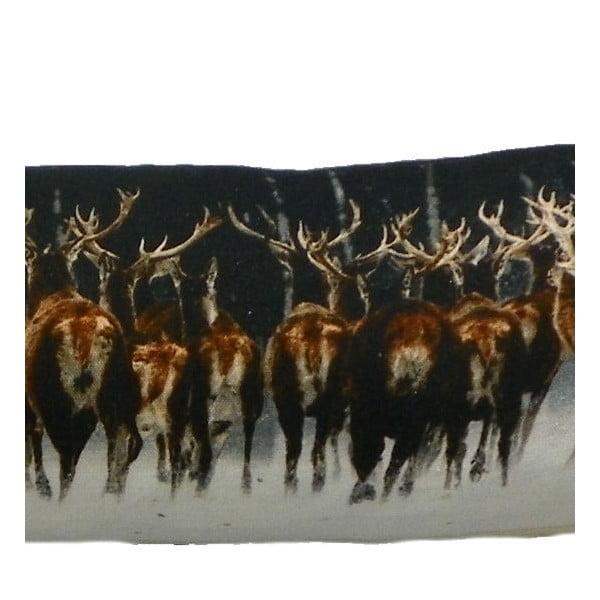 Polštář Deer Running 20x90 cm