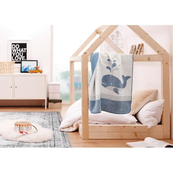 Dětská deka Kolari, 75x100 cm