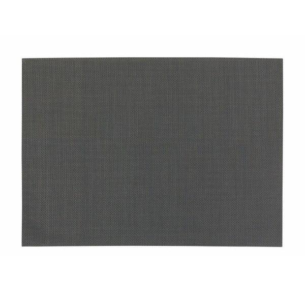 Tmavě šedé prostírání Tiseco Home Studio, 45 x 33 cm
