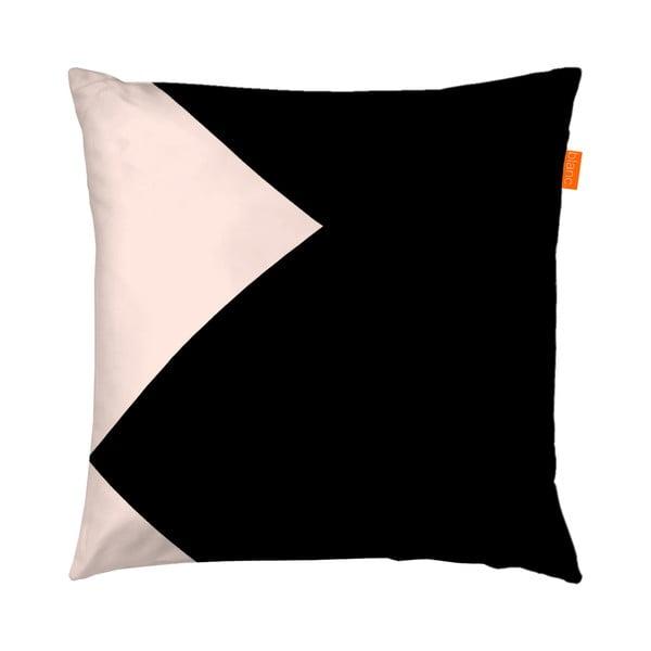 Bavlněný povlak na polštář Blanc Starlight, 60x60cm
