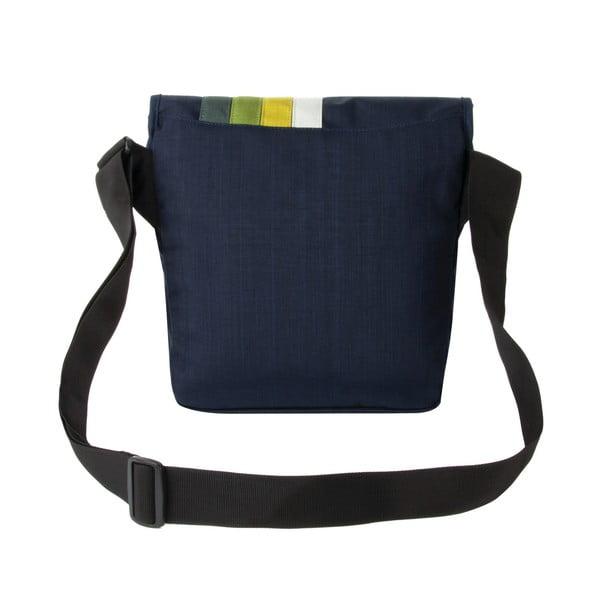 Taška přes rameno na tablet Dinky Di Sling, tmavě modrá