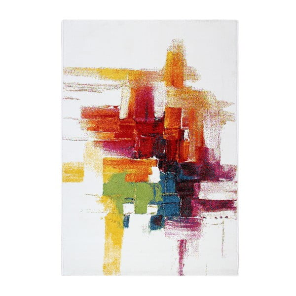 Koberec Farbles Multi, 80x150cm