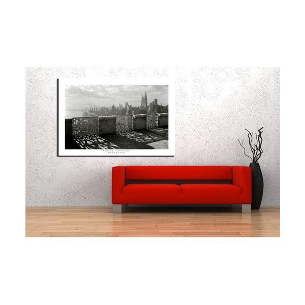 Fotoobraz Manhatan, 90x60 cm
