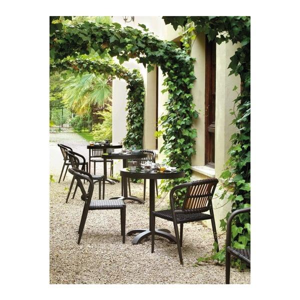 Zahradní stůl Geese Johnny, ⌀70cm