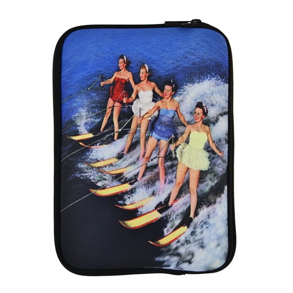 Neoprenový obal na iPad Mini, Surf